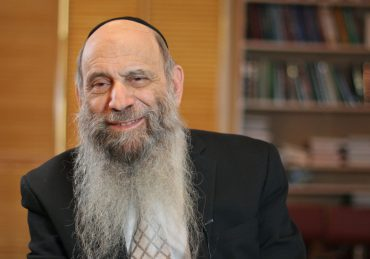 Rabbi Chaim Mintz