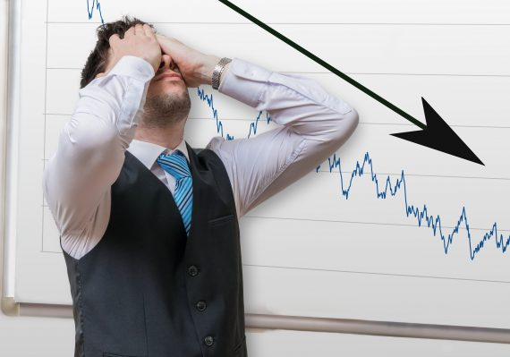 Parshas Re'eh - man and stock market