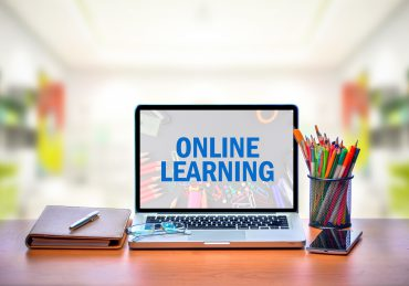 Jewish virtual learning- online learning computer